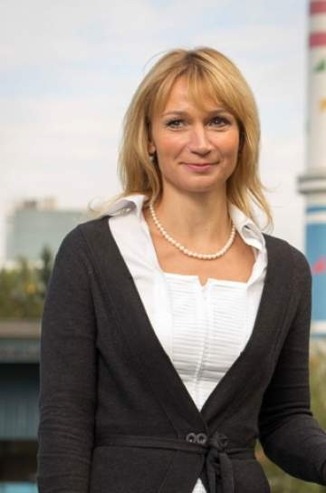 Irena Debeljak